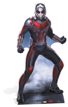 Ant-Man Marvel Lifesize Cardboard Cutout