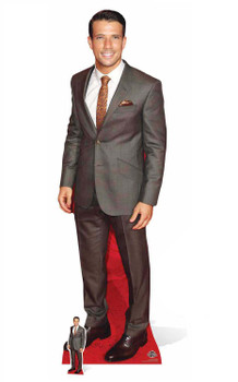 Danny Mac Lifesize and Mini Cardboard Cutout