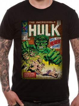 The Incredible Hulk Unisex T-Shirt
