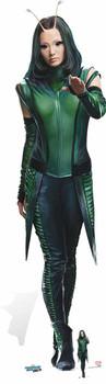 Mantis Guardians of The Galaxy Vol. 2 Cardboard Cutout