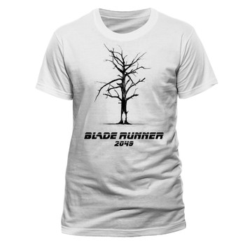 Blade Runner 2049 Tree Official Movie Unisex T-Shirt