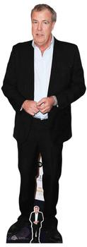 Jeremy Clarkson Cardboard Cutout / Standup / Standee