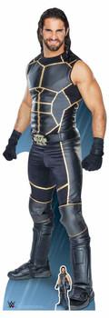 Seth Rollins WWE Lifesize Cardboard Cutout