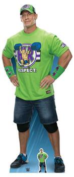 John Cena Hands on Hips WWE Lifesize Cardboard Cutout / Standup