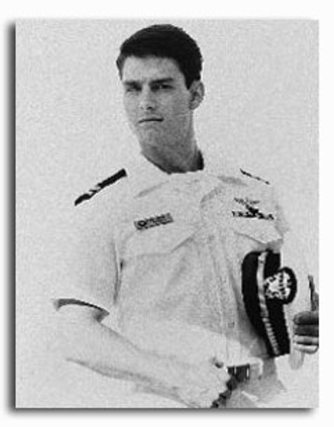 (SS147381) Tom Cruise  Top Gun Movie Photo