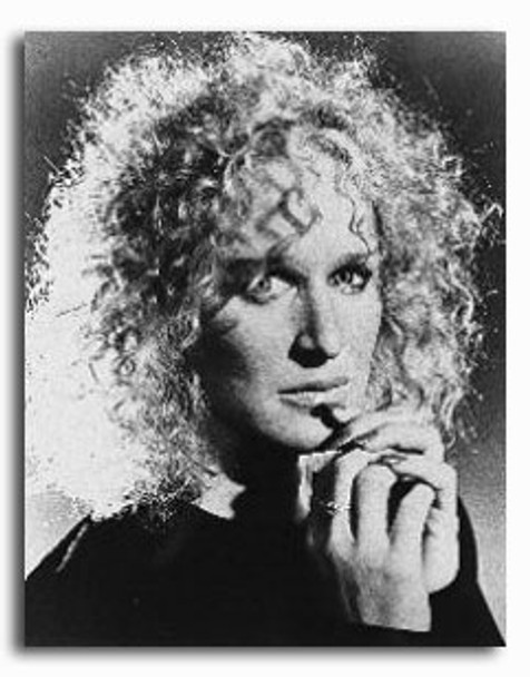 (SS152412) Glenn Close  Fatal Attraction Movie Photo