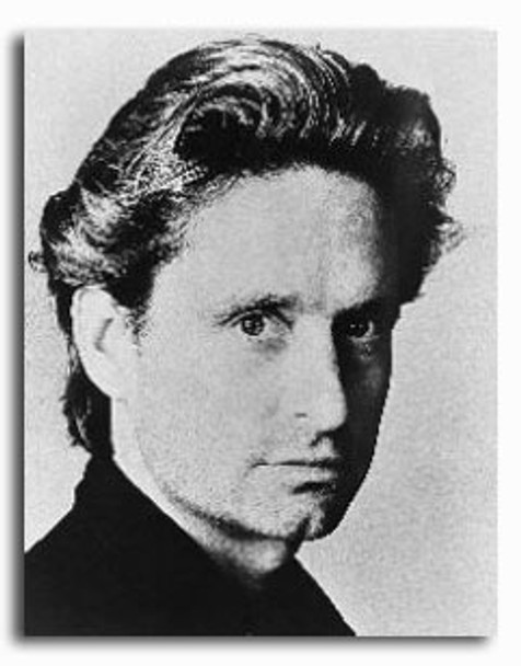 (SS152490) Michael Douglas  Fatal Attraction Movie Photo
