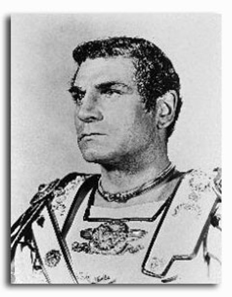 (SS153426) Laurence Olivier  Spartacus Movie Photo
