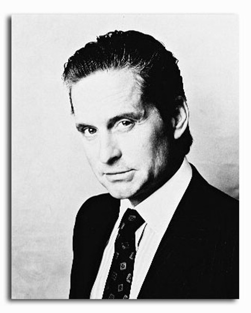 (SS153868) Michael Douglas  Wall Street Movie Photo