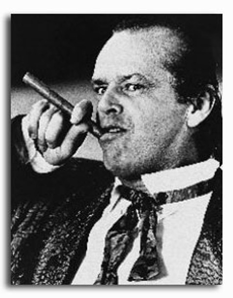 (SS156208) Jack Nicholson  The Witches of Eastwick Movie Photo