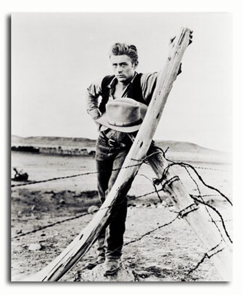 (SS156728) James Dean  Giant Movie Photo
