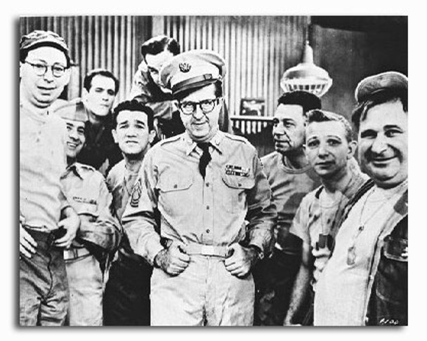 (SS158262) Phil Silvers  The Phil Silvers Show Movie Photo