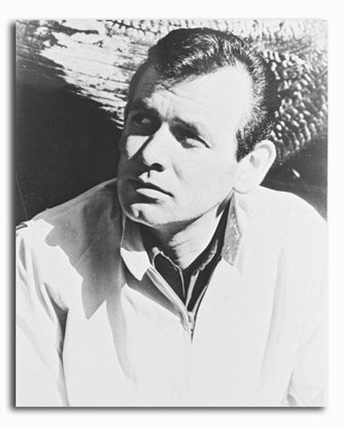 (SS159029) David Janssen  The Fugitive Movie Photo