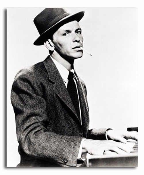 (SS159419) Frank Sinatra  Young at Heart Music Photo