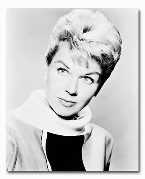 (SS159900) Doris Day  Teacher's Pet Music Photo