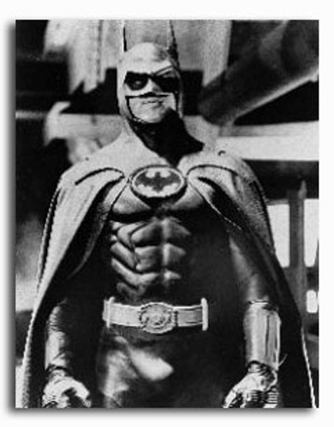 (SS161538) Michael Keaton  Batman Movie Photo