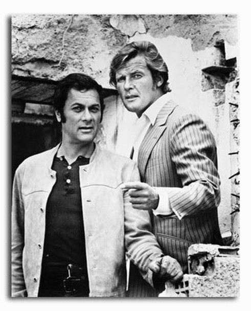 (SS162032) Cast   The Persuaders! Movie Photo