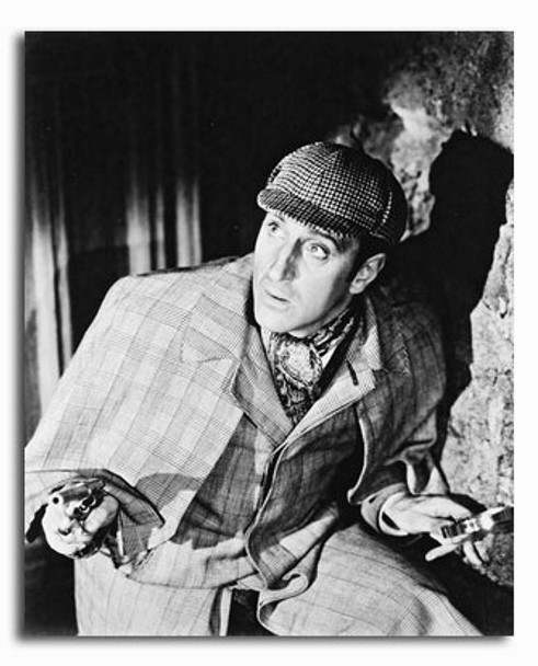 (SS163969) Basil Rathbone Movie Photo
