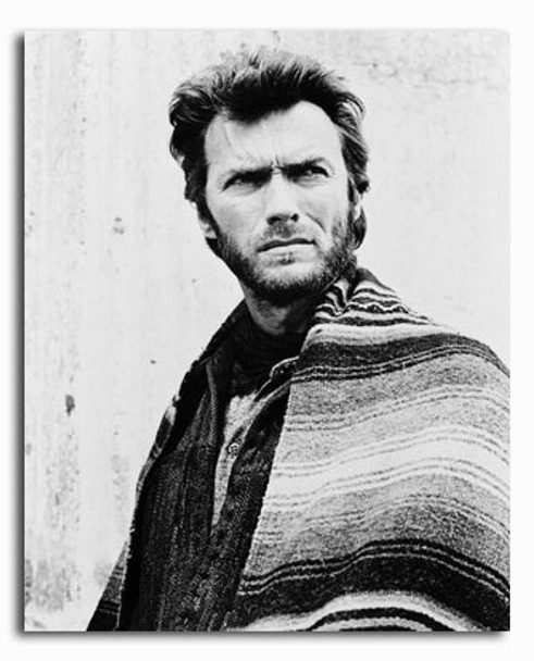 (SS164827) Clint Eastwood Movie Photo