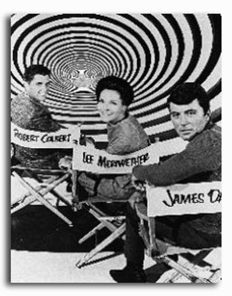 (SS165854) Cast   The Time Tunnel Movie Photo