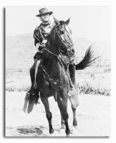 (SS169013) Clint Eastwood Movie Photo