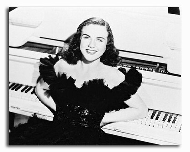 (SS179894) Deanna Durbin Movie Photo