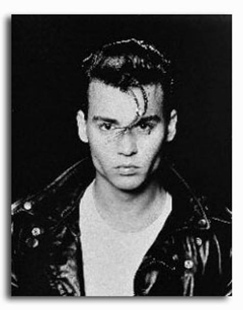 (SS182858) Johnny Depp  Cry-Baby Movie Photo
