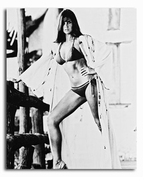 (SS184028) Caroline Munro Movie Photo