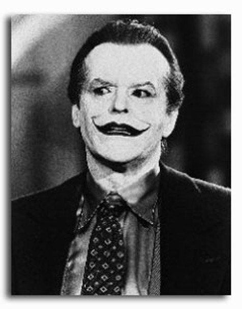 (SS184054) Jack Nicholson  Batman Movie Photo