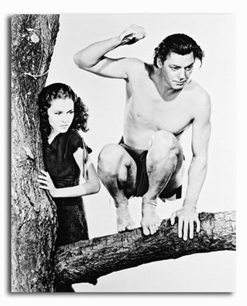 (SS184886) Cast   Tarzan and His Mate Movie Photo