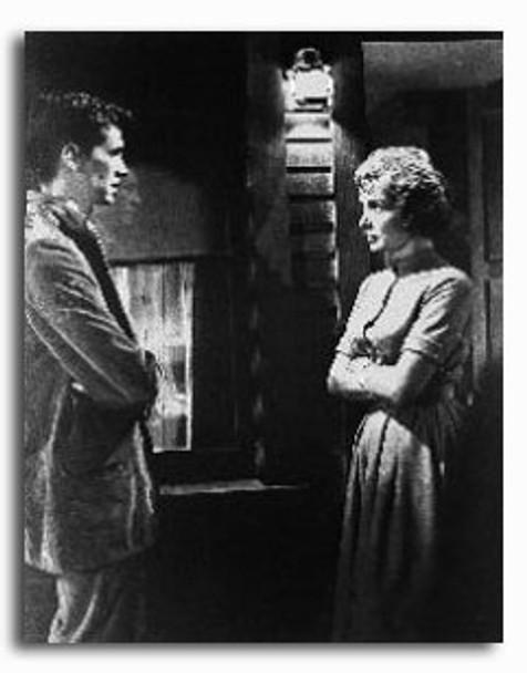 (SS190034) Cast   Psycho Movie Photo