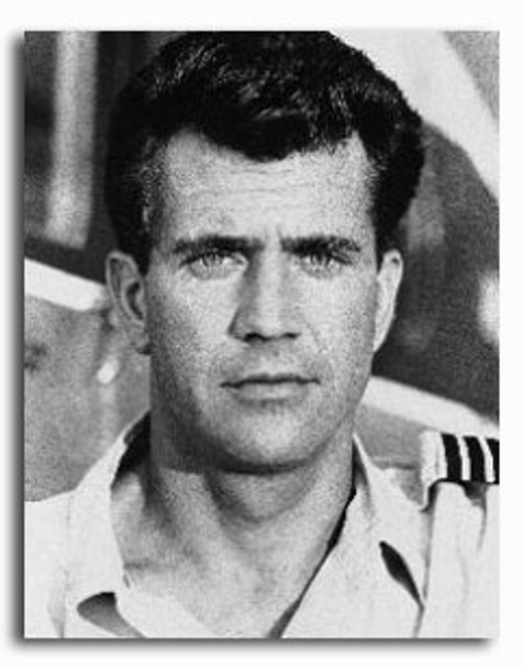 (SS196599) Mel Gibson  Air America Movie Photo