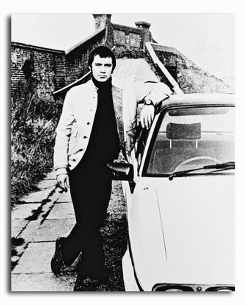 (SS199511) Lewis Collins  The Professionals Movie Photo