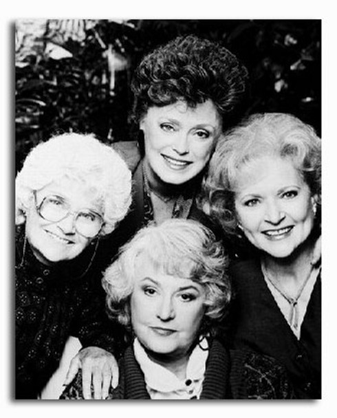 (SS200226) Cast   The Golden Girls Movie Photo