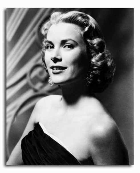 (SS200772) Grace Kelly Movie Photo