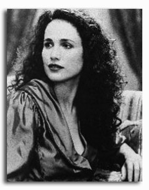 (SS207168) Andie MacDowell Movie Photo