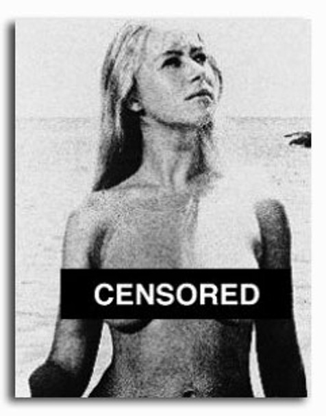 (SS213343) Helen Mirren  Age of Consent Movie Photo