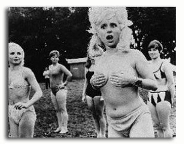 (SS214812) Barbara Windsor  Carry On Camping Movie Photo