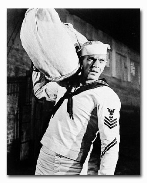 (SS215865) Steve McQueen  The Sand Pebbles Movie Photo