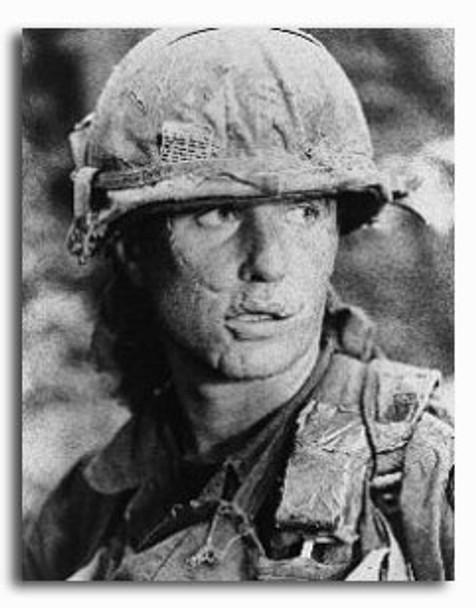 (SS217269) Tom Berenger  Platoon Movie Photo