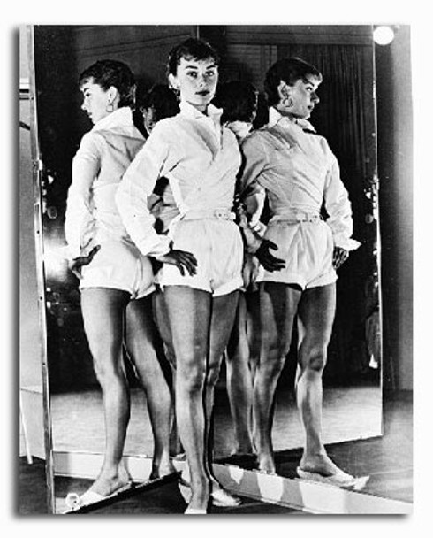 (SS238134) Audrey Hepburn Movie Photo
