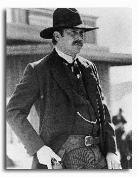 (SS2082600) Kevin Costner  Wyatt Earp Movie Photo