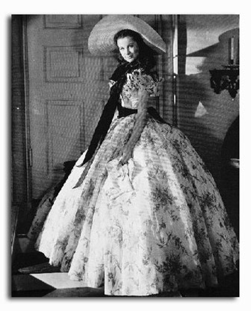 (SS2083289) Vivien Leigh  Gone with the Wind Movie Photo