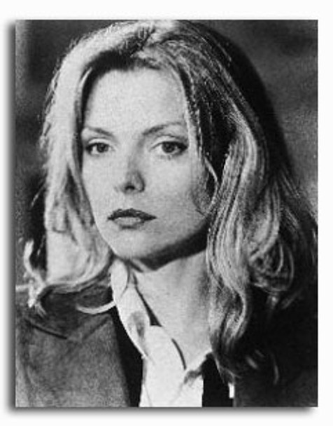 (SS2083601) Michelle Pfeiffer Music Photo
