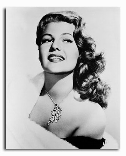 (SS2089477) Rita Hayworth Movie Photo
