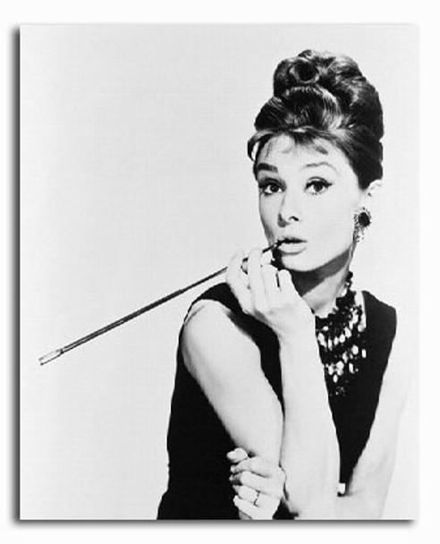 (SS2089490) Audrey Hepburn  Breakfast at Tiffany's Movie Photo