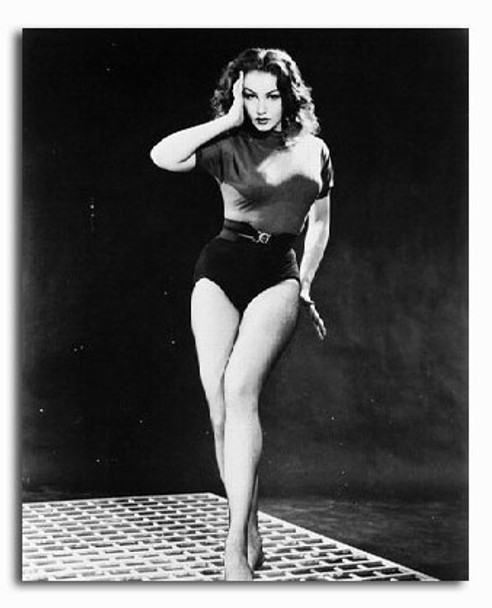 (SS2089932) Julie Newmar Movie Photo