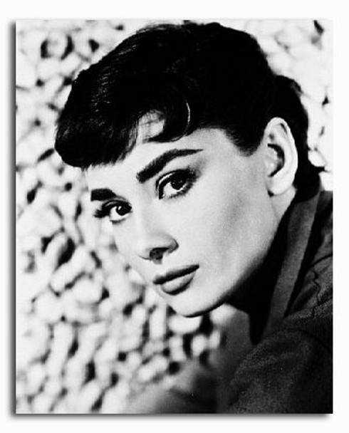 (SS2093780) Audrey Hepburn Movie Photo