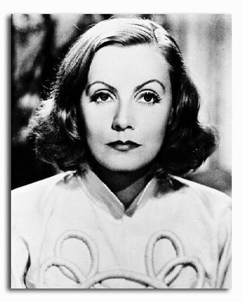(SS2095730) Greta Garbo Movie Photo