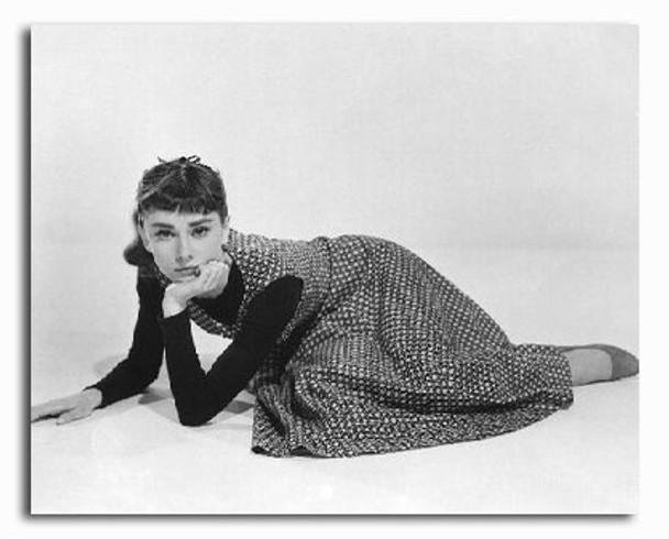 (SS2095912) Audrey Hepburn  Sabrina Movie Photo